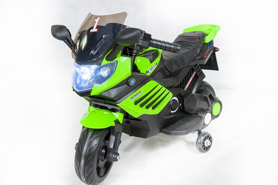 Детский мотоцикл Moto Sport Mini