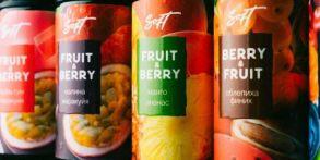 Жидкость Berry & Fruit 100 мл.
