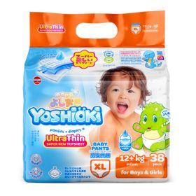 Yoshioki Ультратонкие XL38