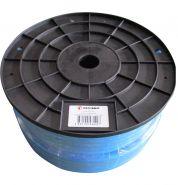 Шланг воздушный полиуретановый армированный d10х14мм, 50м | TVK-09027