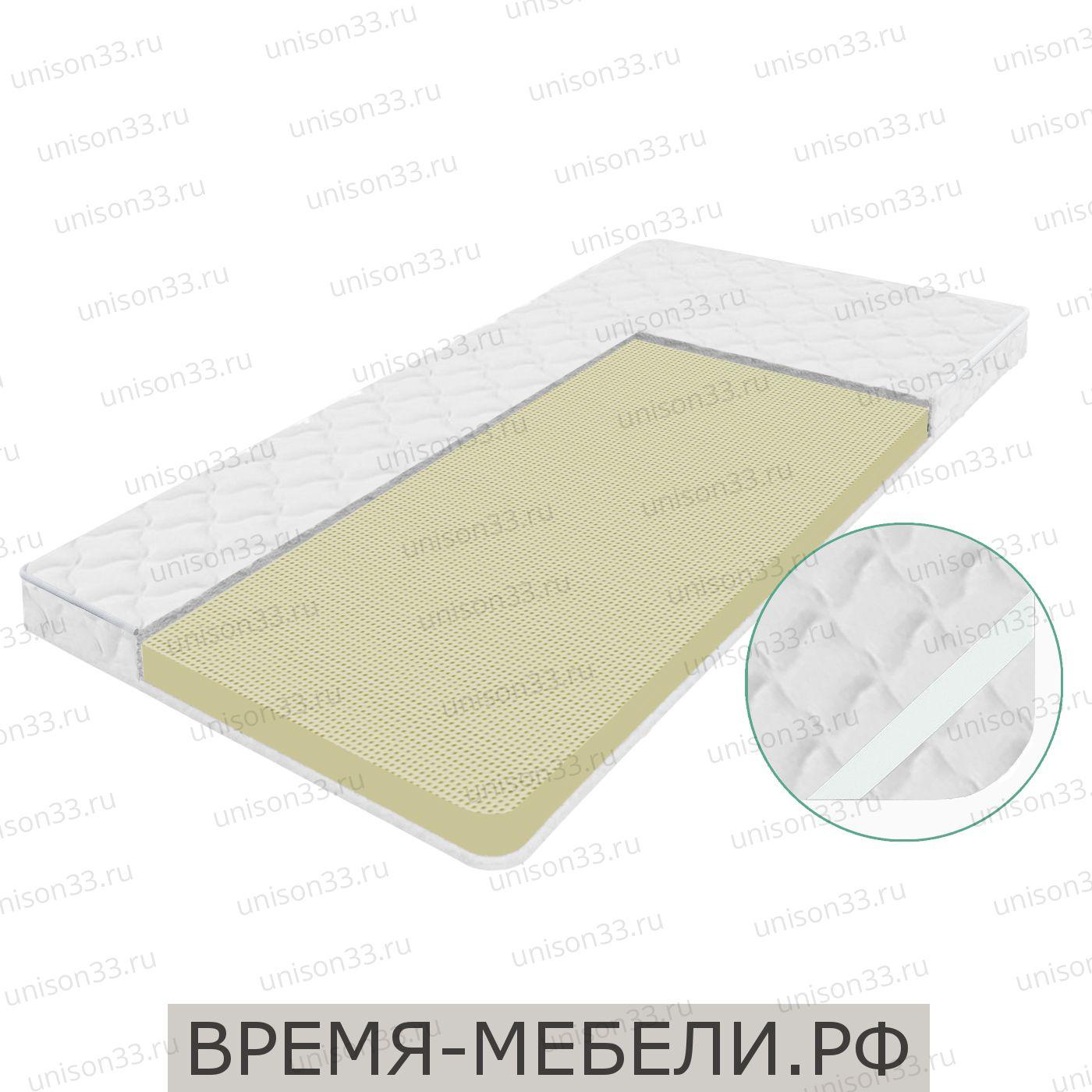 Топпер Латекс 3 см