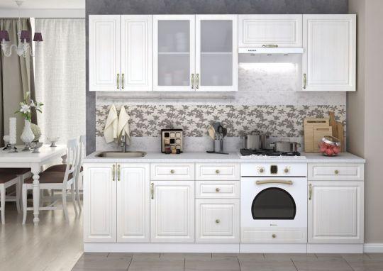 Кухня Юлия (вариант 1)