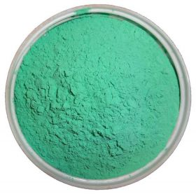 Малахит (медь углекислая(II) основная), 1 кг