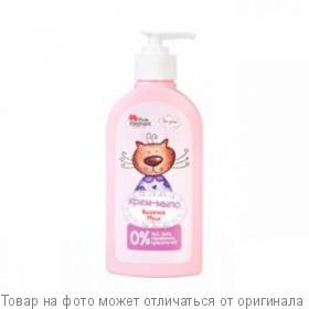 PINK ELEPHANT Крем-мыло Кошечка Муся, 250мл/12шт, шт