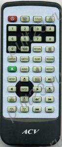 ACV AVM-7010GR, AVM-7013, AVM-7017GR
