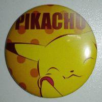 Значок (Средний 37 мм) Pokemon