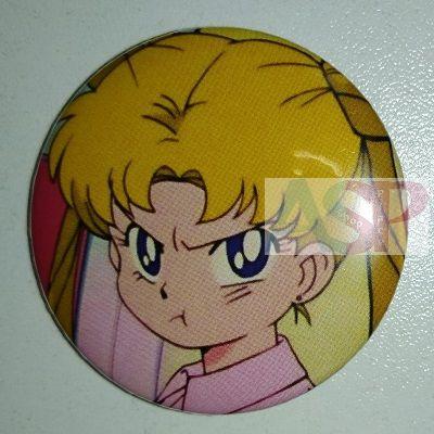 Значок (Средний 37 мм) Sailor Moon