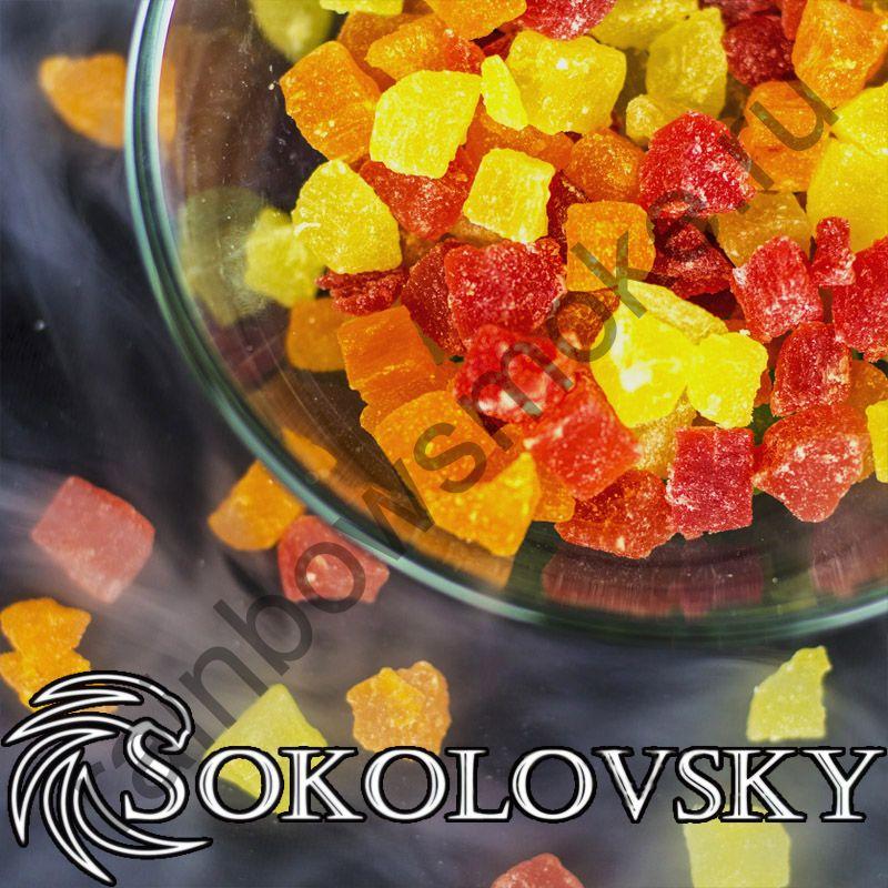Sokolovsky G-LUCK 100 гр - Цукаты