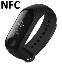 Фитнес-браслет Xiaomi Mi Band 3 NFC