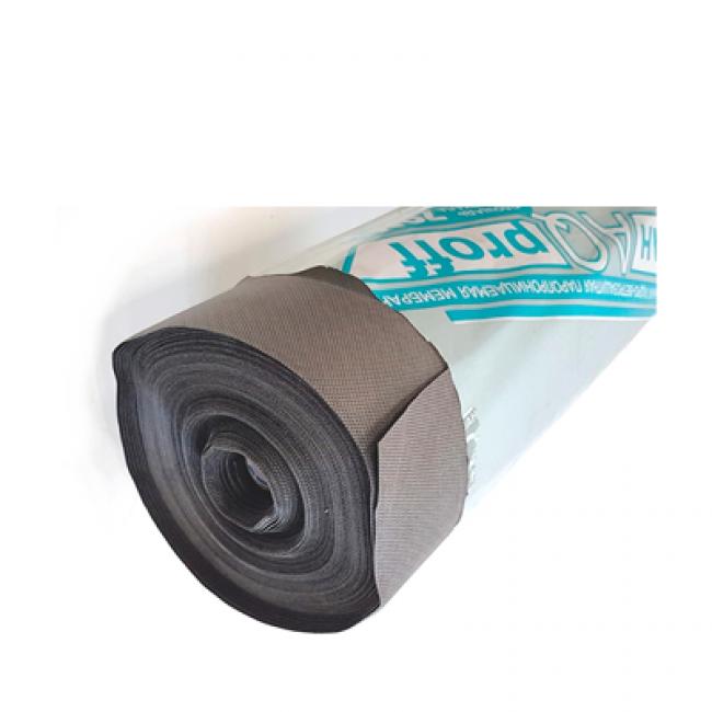 Изоспан AQ proff гидро-ветрозащитная паропроницаемая усиленная мембрана 70м2