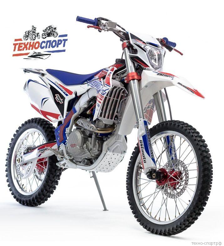 Мотоцикл BSE M2