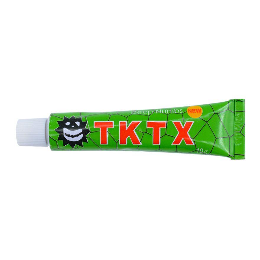 TKTX Green