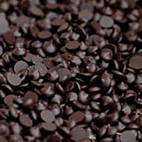 КАПЛИ шоколадные термостабильные 100г