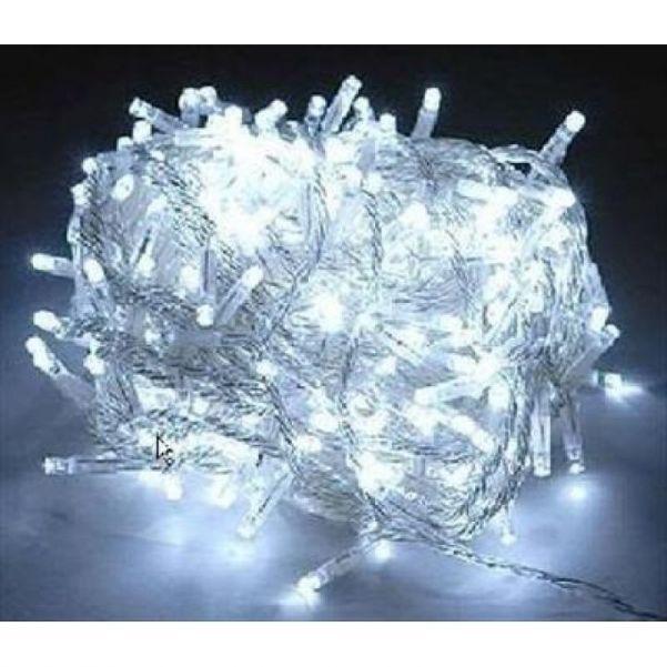 Светодиодная гирлянда Нить 500 LED, 21м