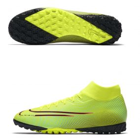 ШИПОВКИ NIKE SUPERFLY 7 ACADEMY MDS TF BQ5435-703 SR