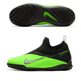 ДЕТСКИЕ ШИПОВКИ NIKE PHANTOM VSN 2 ACADEMY DF TF CD4078-306 JR