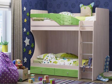 Кровать Бемби МДФ
