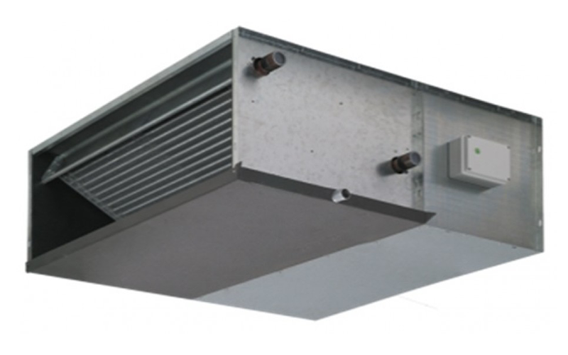 Канальный фанкойл ROYAL Clima VCF 530P2 (D)