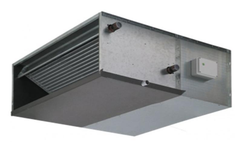 Канальный фанкойл ROYAL Clima VCF 730P2 (D)