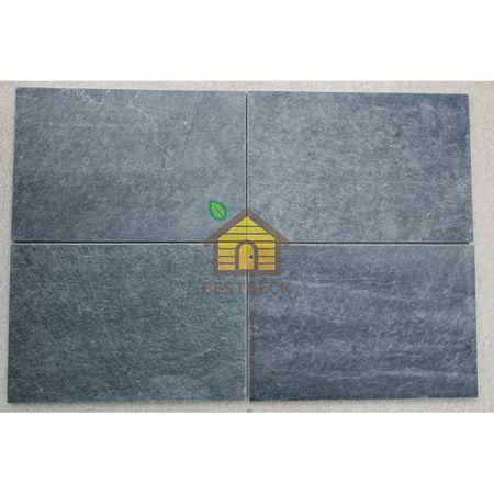 Плитка талькохлорит гладкая 300*200 мм
