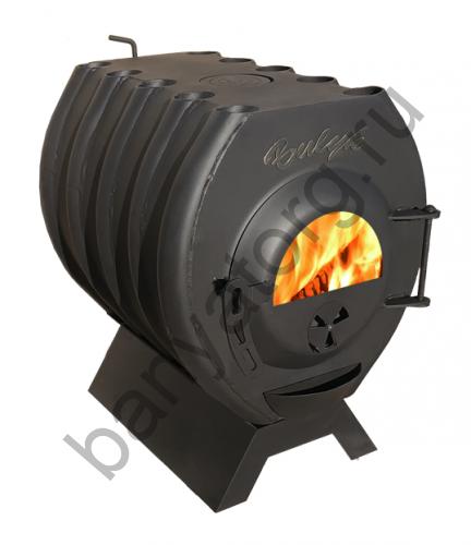 Отопительная печь BulyK 200 Стекло