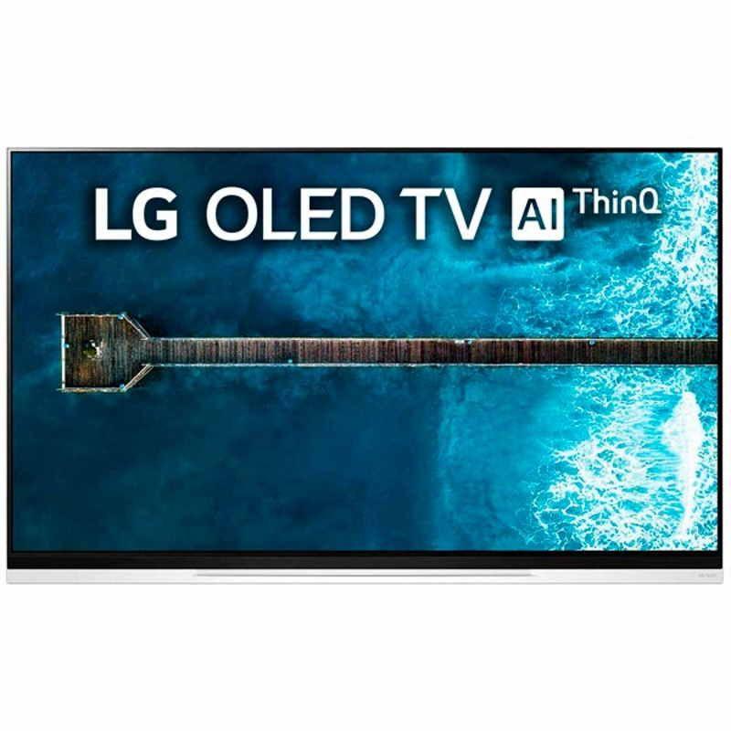 Телевизор OLED LG OLED55E9P (2019)