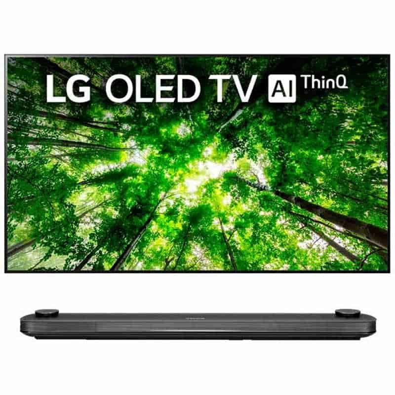Телевизор LG OLED65W8 (2018)