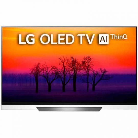 Телевизор LG OLED55E8 (2018)