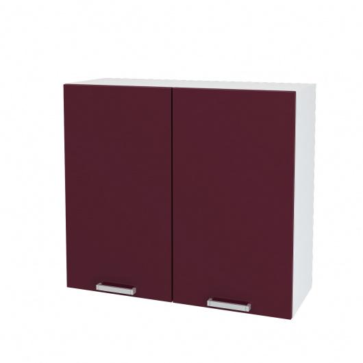 Шкаф верхний 2-х дверный Линда ШВ 800
