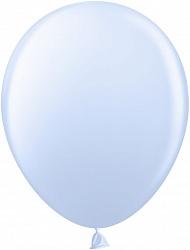 Шар (12''/30 см) Макарунс, Воздушно-голубой, пастель, 100 шт.