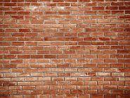 """Фон стена """"Brick №1"""" 2х1.5м"""