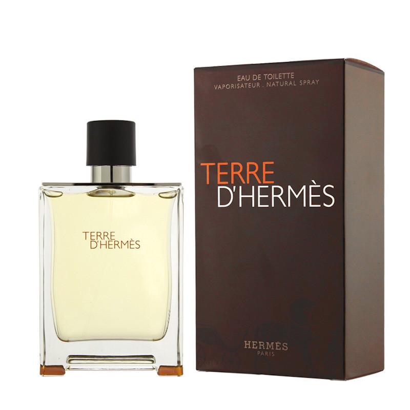 Hermès Terre d'Hermes