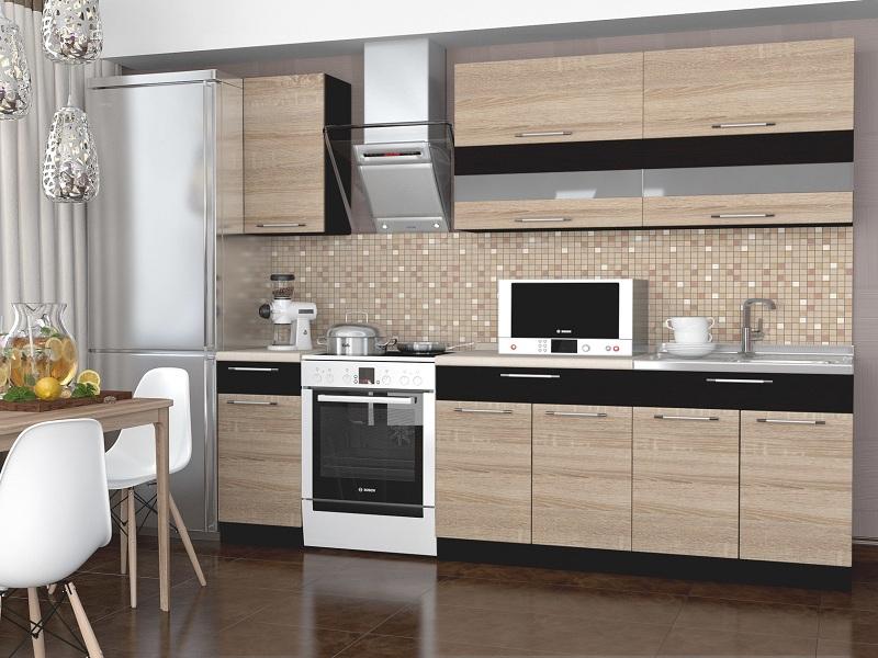 Кухня Маша-2 ЛДСП 1,6м