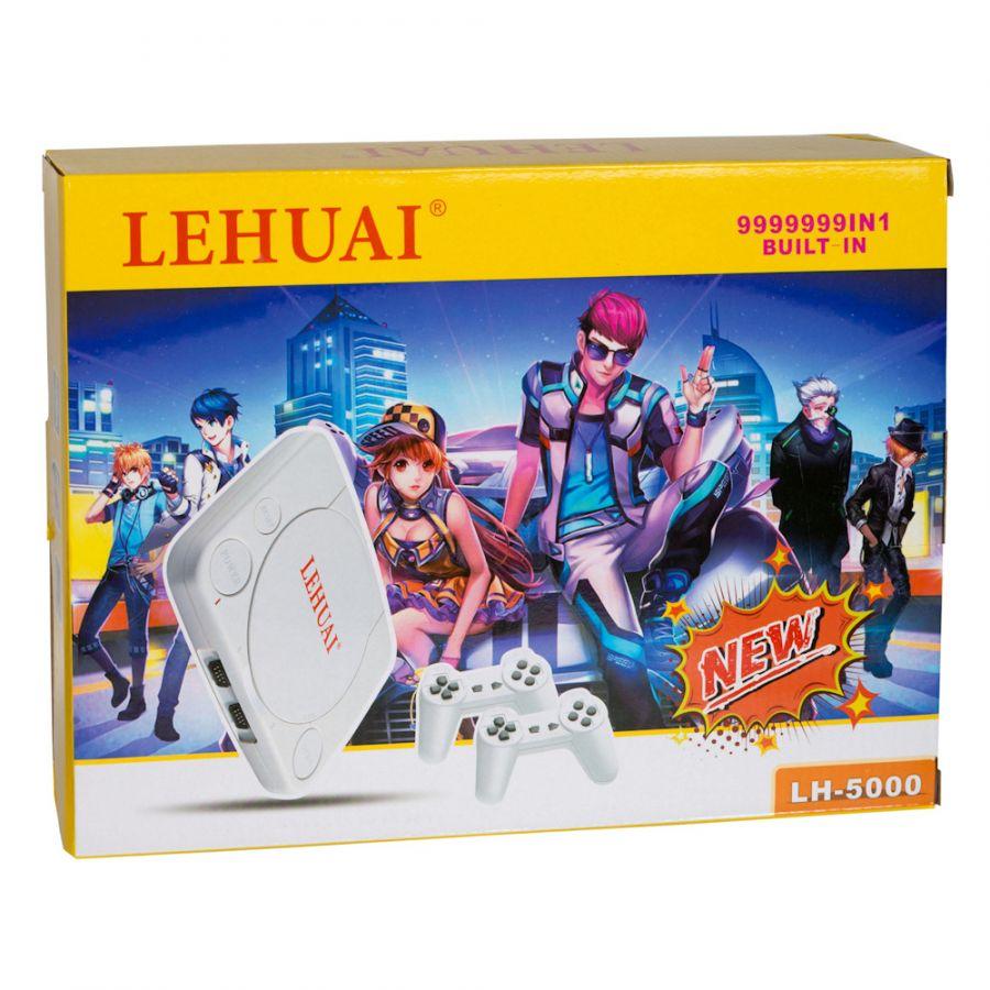 8 bit LEHUAI LH-5000
