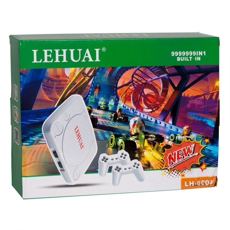 8 bit LEHUAI LH-6000