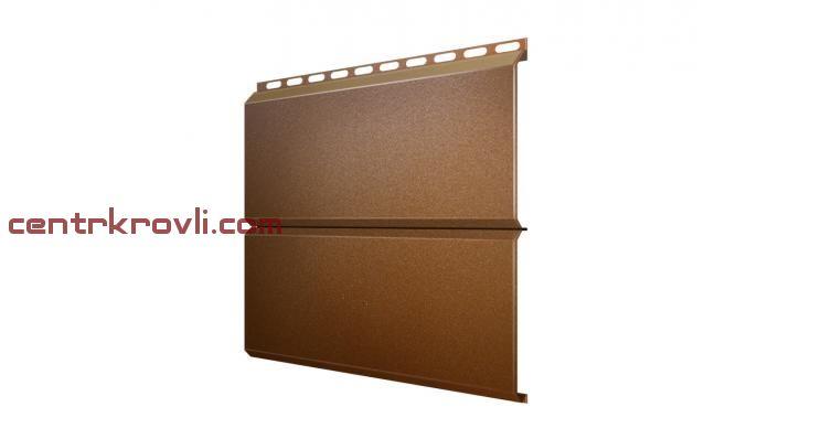 ЭкоБрус 0,345 Grand Line 0,5 Quarzit Cuprum Steel
