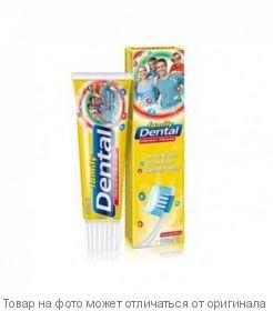 Зубная паста Dental Family Vitamins+Minerals (Витамины и Минералы) 100мл/24шт, шт