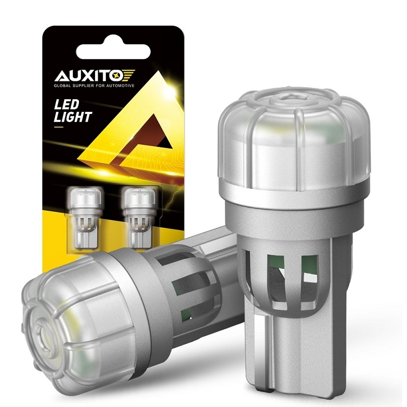 Светодиодные лампы AUXITO T10 (W5W)