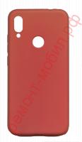 Накладка для Xiaomi Redmi Note 7/ Redmi Note 7 Pro