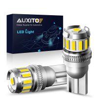 Светодиодные лампы AUXITO T10 Canbus W5W