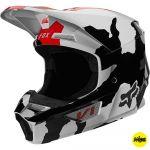Fox 2021 V1 Beserker Special Edition (MIPS) шлем внедорожный