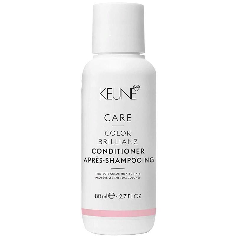 Keune Кондиционер Яркость цвета/ CARE Color Brillianz Conditioner, 80 мл.