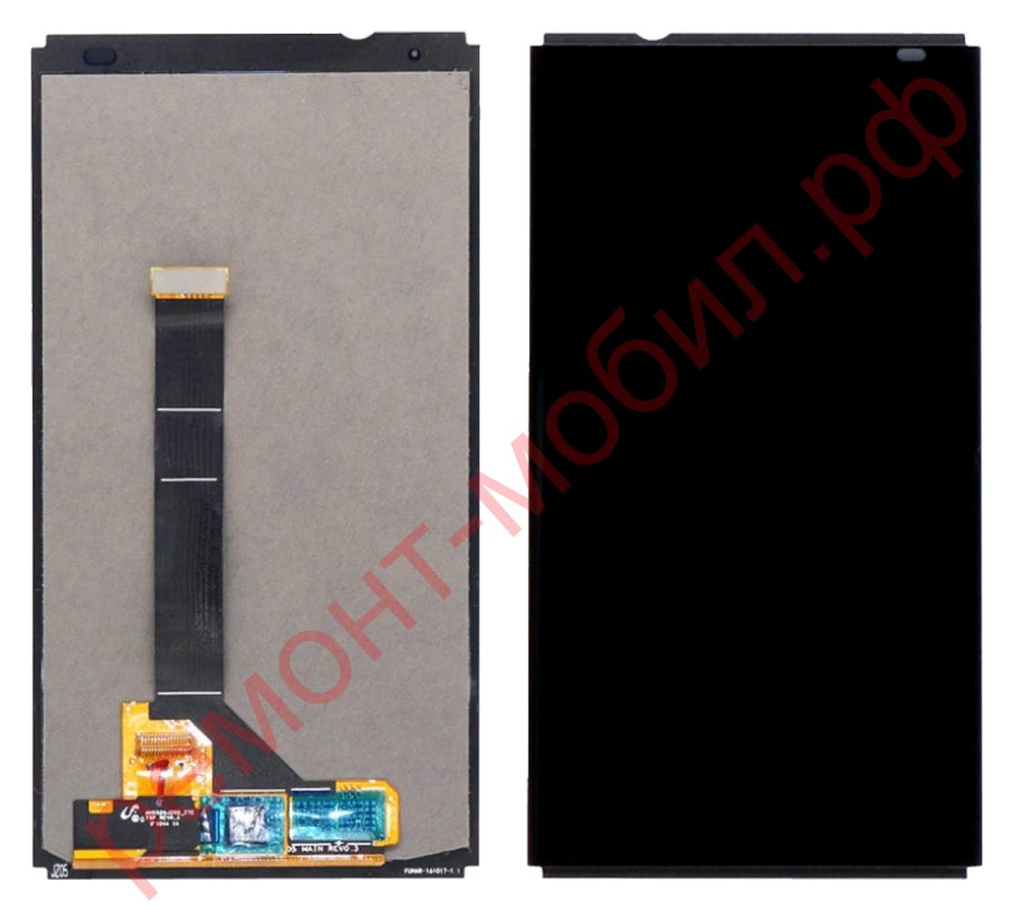 Дисплей для ZTE Axon 7 Mini ( B2017 ) в сборе с тачскрином