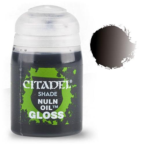 Тень Nuln Oil Gloss (24 мл)