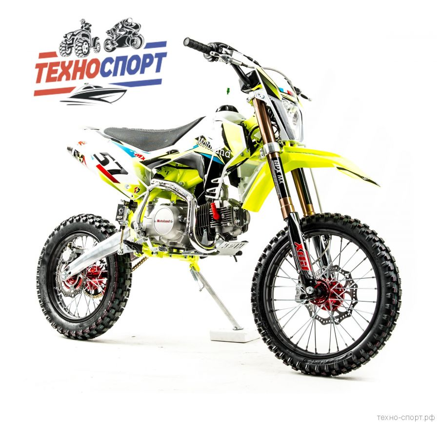 Motoland MX125