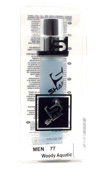 Shaik M77 (Versace Versace Man Eau Fraiche) 20 мл