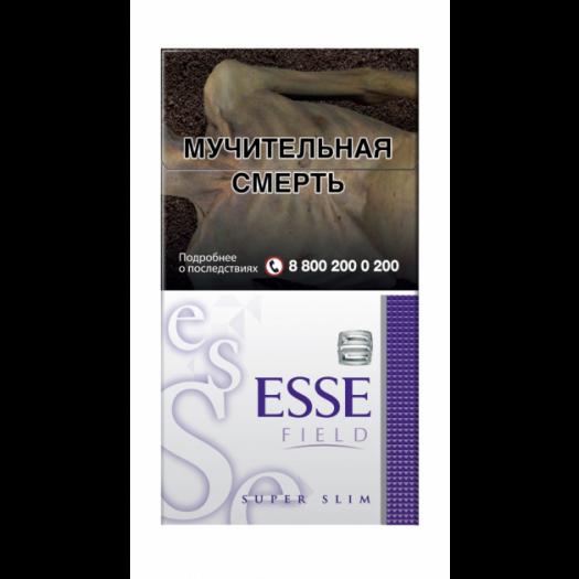 ESSE Field
