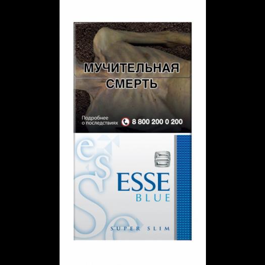 ESSE Blue
