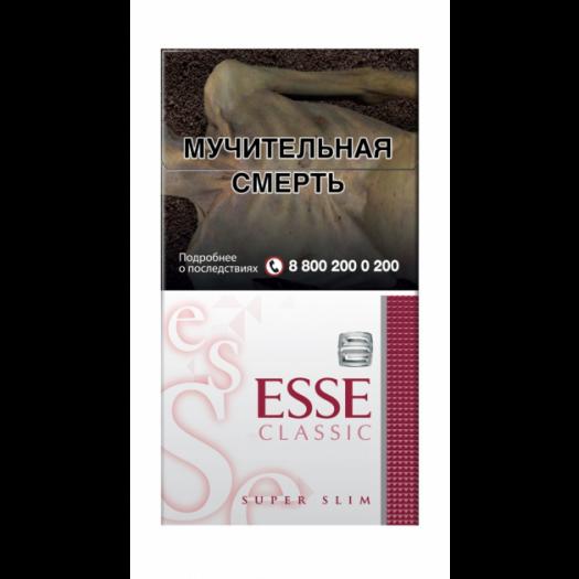 ESSE Classik