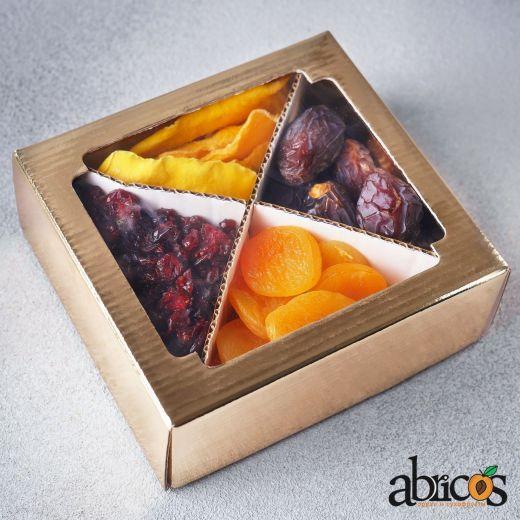 Набор фруктово-ягодный 600гр